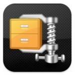 WinZip Available for Free from Apple App Store – Unzip on your iPhone
