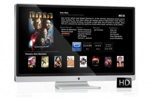 Apple-HDTV