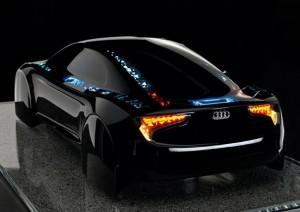 Audi OLED Custom
