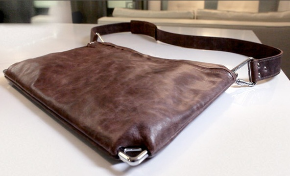 Concrete Hook laptop case