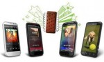 HTC Smartphones get Android 4.0 Ice Cream Sandwich Update – Here's the Lucky List