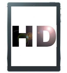 apple ipad 3 hd rumour