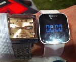 Sony SmartWatch – Hands on