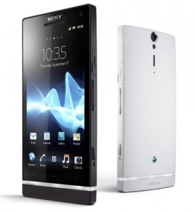 Sony Xperia UK Release and Pricing