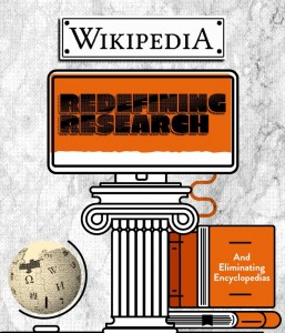 wikipedia infographic