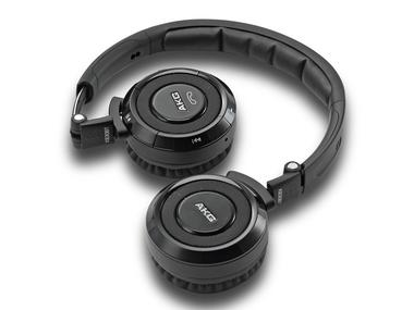 AKG K830BT Bluetooth Headphones with Integral Hands-free Microphone Review