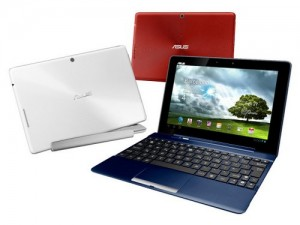Asus Transformer Pad 300 UK Release Date Price