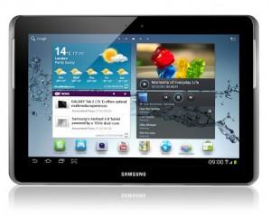 Samsung GALAXY Tab 2 10.1 quad core