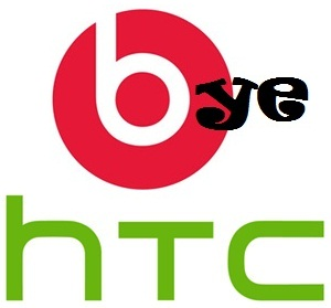 HTC Drops Beats