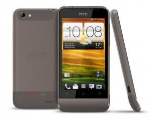 HTC One V UK
