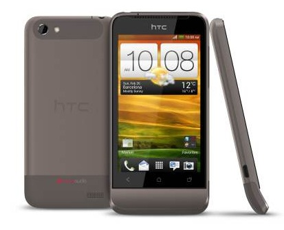 HTC One V – UK Preorders Opened and Release Date Confirmed