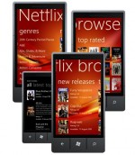 Netflix Arrives on UK Windows Phone 7.5