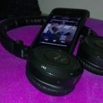 akg k830bt iphone 4