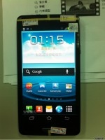 Samsung Galaxy S III Leaked Photo Shows S3 with Home Button