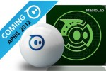 Sphero the Robot Ball UK Release and International Roll Out