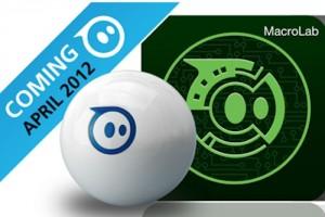 Sphero Robot Ball UK Release