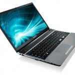 Samsung Notebook Series 5 550p laptop