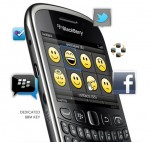 BlackBerry Curve 9320 – Can the Baby Berry Hack it?