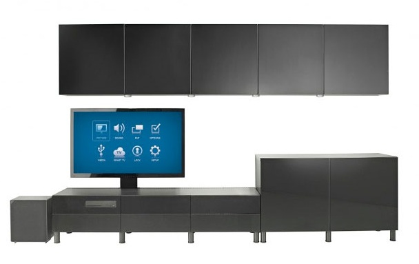 Ikea Uppleva Smart TV