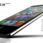 iphone 5 liquid metal concept