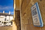 Monmouth Becomes First Wiki Town – Wales gets QR Tagged Monmouthpedia