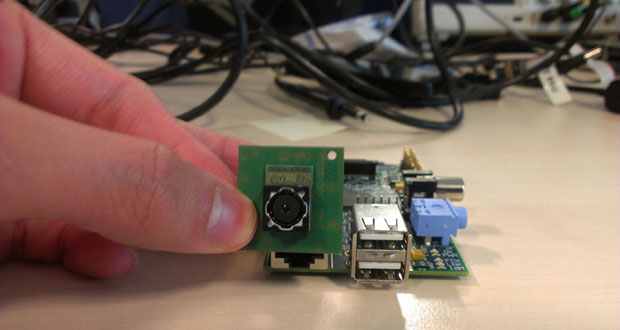 Raspberry Pi Getting 14mp Camera May Cost More Than The