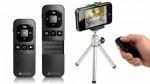 Satechi Reveals Ultimate Apple Multimedia Compact Remote Control