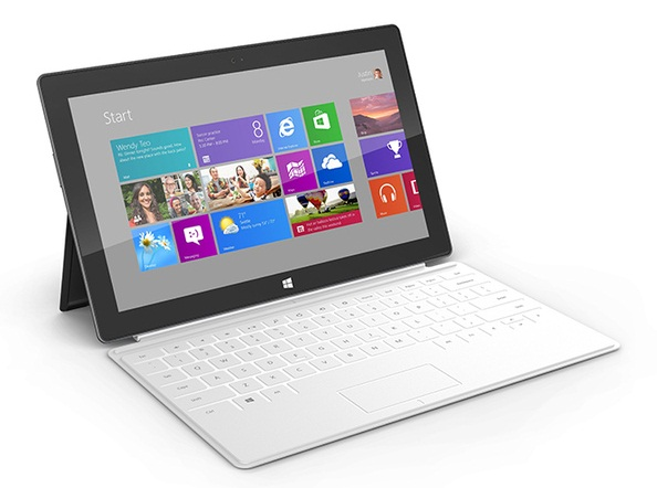 microsoft surface tablet prices leaked ipad v surface rt gadgetynews. Black Bedroom Furniture Sets. Home Design Ideas
