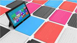 Microsoft Windows Surface Tablet Covers