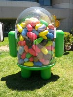 Google Android 4.1 Jelly Bean – What's New? Now!