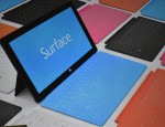 Microsoft says Surface Tablet had to come as Partners not Trying Hard Enough