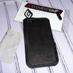 Element Case Vapor Pro Elite iPhone 4 back