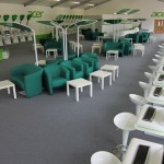 acer olympic lounge