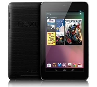 google nexus 7 tablet android uk