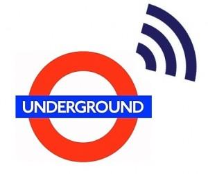 tfl underground tube wifi