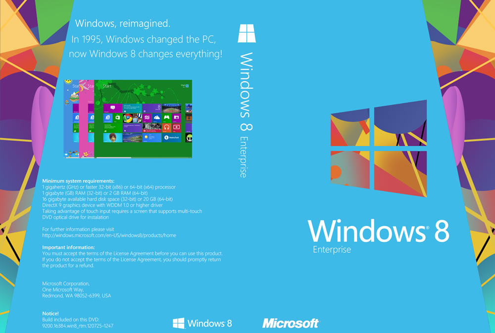 windows 8 enterprise evaluation product key build 9200