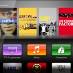 New Apple TV gets Live Streaming, Social Smarts and iPad Interface