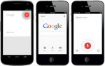 Google Voice Search Landing in Apple Store for iPhone and iPad – Siri ous Competition