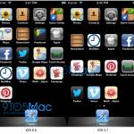 ios6 screenshot