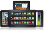 Amazon to announce Kindle Fire 2 next month – perhaps with smartphone