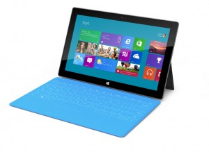 microsoft planning for more Surface tablets