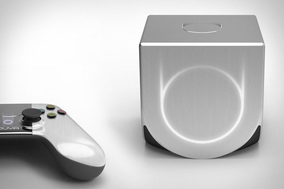 Razer buys OUYA gaming system