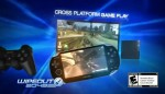 PlayStation Vita Update Turns it in to a PS3 Controller