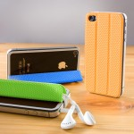 TidyTilt turns Your iPhone into a Mini iPad thanks to Smart Cover Looks
