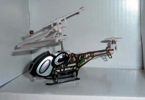 tinicopter