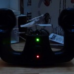 tinicopter charging