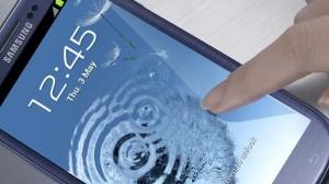 Samsung Galaxy S4 announced
