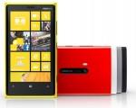 Nokia Lumia 920 PureView and 820 smartphones get Euro pricing