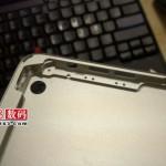 new ipad mini back cover camera