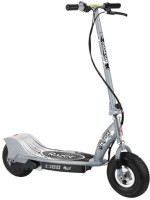 Razor E-300 electric scooter for a cool commute